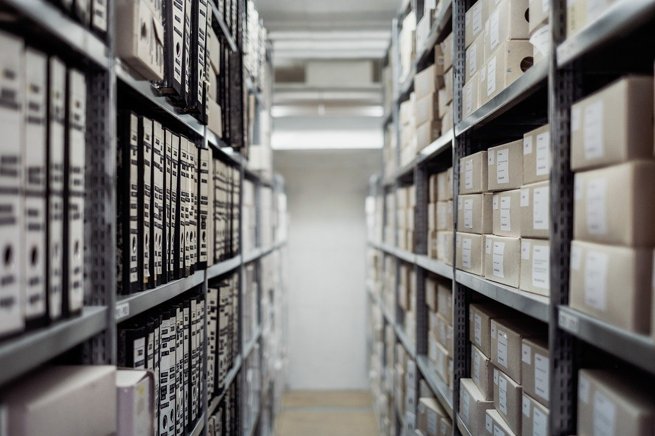archive, boxes, shelf-1850170.jpg